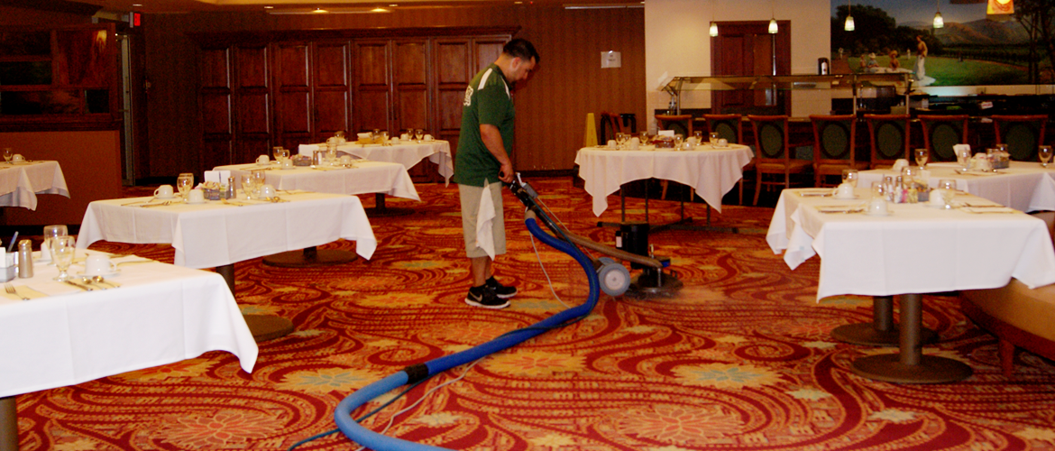Family Carpet And Upholstery Cleaning